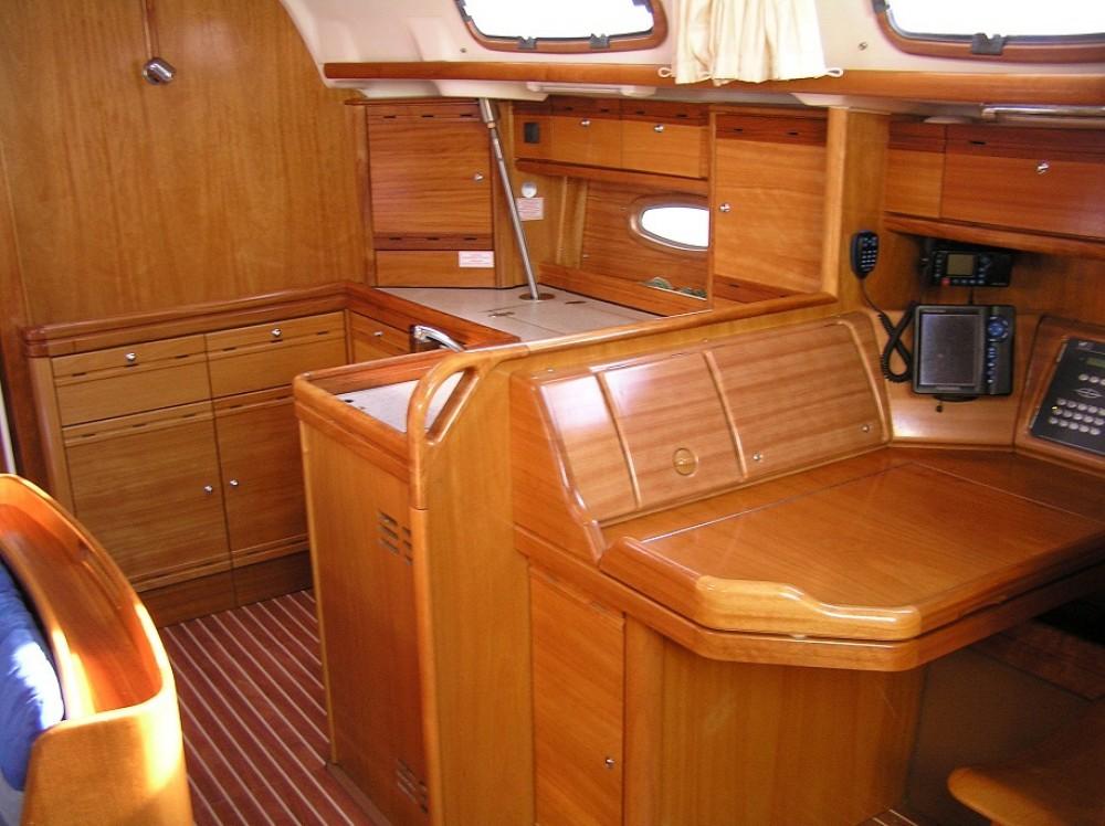 Segelboot mieten in Baška Voda - Bavaria Bavaria 50 Cruiser