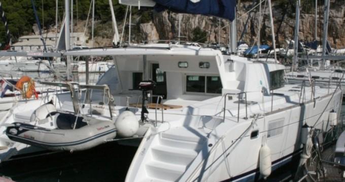 Bootsverleih Lagoon Lagoon 440 Trogir Samboat