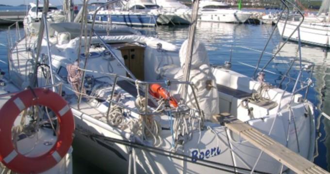 Yacht-Charter in Biograd na Moru - Bavaria Bavaria 38 Cruiser auf SamBoat