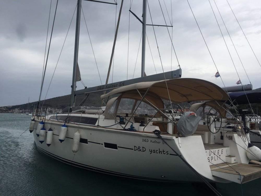 Bootsverleih D&d D&D Kufner 54.1 Trau Samboat