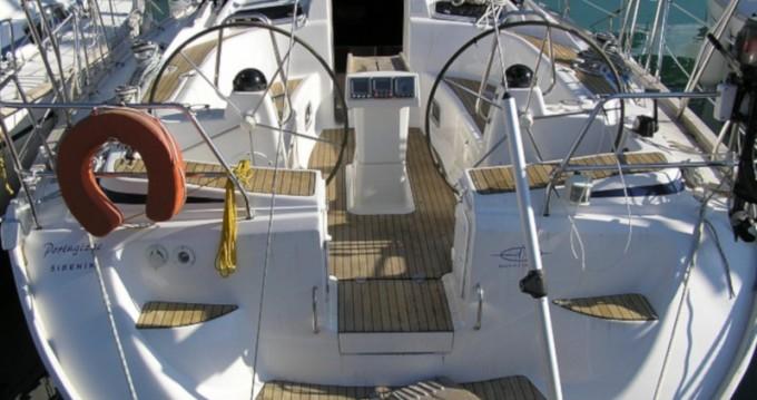 Bootsverleih Punat günstig Bavaria 50 Cruiser