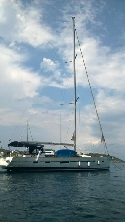 Segelboot mit oder ohne Skipper D&d mieten in Baška Voda