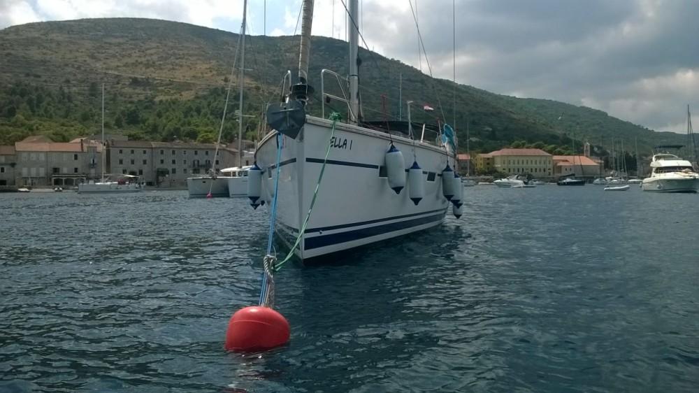 Segelboot mieten in Baška Voda - D&d D&D Kufner 54.2