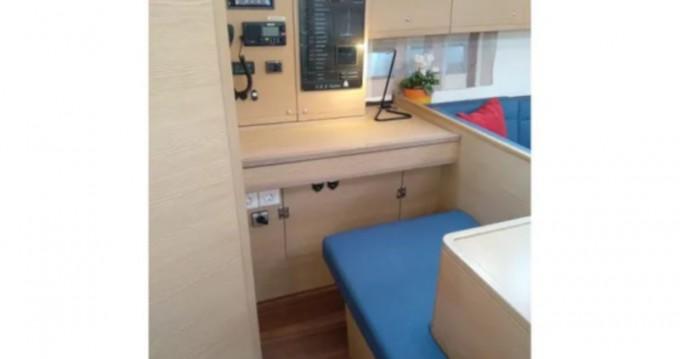 Segelboot mit oder ohne Skipper D&D Yacht mieten in Trogir