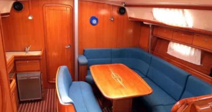 Bootsverleih Bavaria Bavaria 42 Cruiser Trogir Samboat
