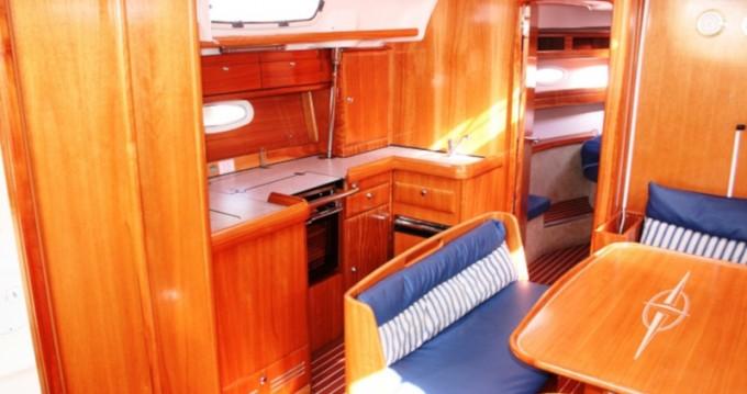 Yacht-Charter in Trogir - Bavaria Bavaria 42 Cruiser auf SamBoat