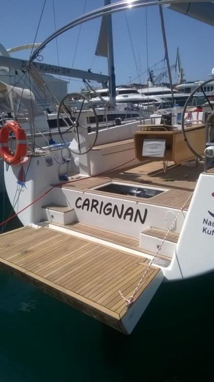 Segelboot mit oder ohne Skipper D&d mieten in Trau