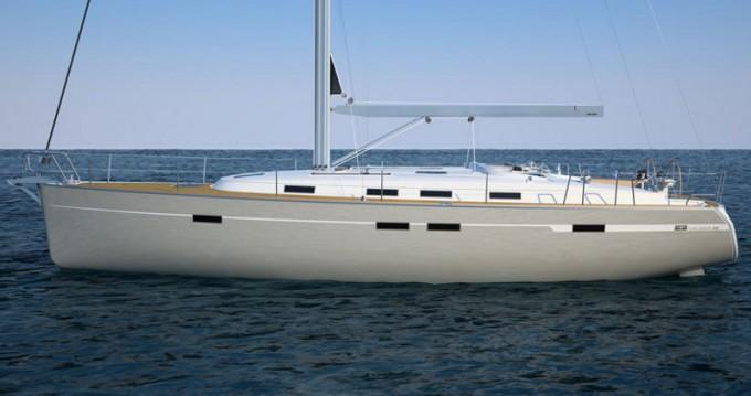 Yacht-Charter in Trogir - Bavaria Cruiser 45 auf SamBoat
