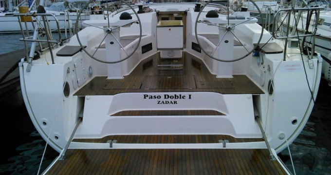 Bootsverleih Bavaria Cruiser 45 Trogir Samboat