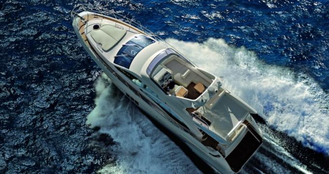Motorboot mieten in Šibenik - Azimut Azimut 58 Fly