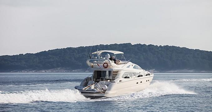 Yacht-Charter in Šibenik - Aicon Aicon 56 S Fly auf SamBoat