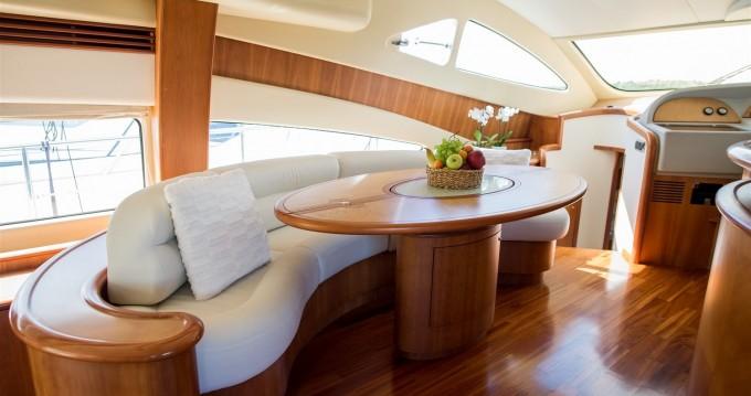 Motorboot mit oder ohne Skipper Aicon mieten in Šibenik