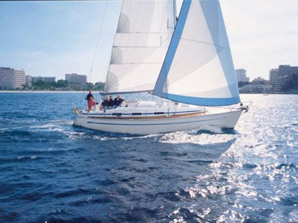 Yacht-Charter in Álimos - Bavaria Bavaria 36 auf SamBoat