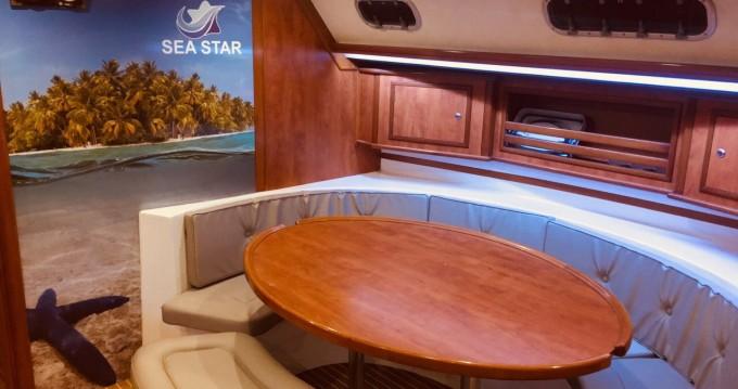 Segelboot mieten in Lávrio - Ocean Ocean Star 56.1