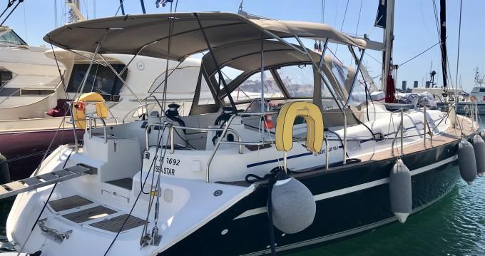 Yacht-Charter in Lávrio - Ocean Ocean Star 56.1 auf SamBoat