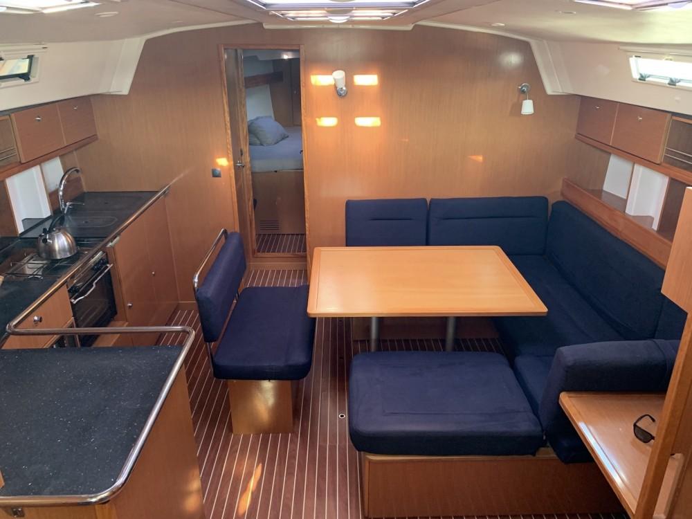 Bootsverleih Lavrion günstig Bavaria Cruiser 45