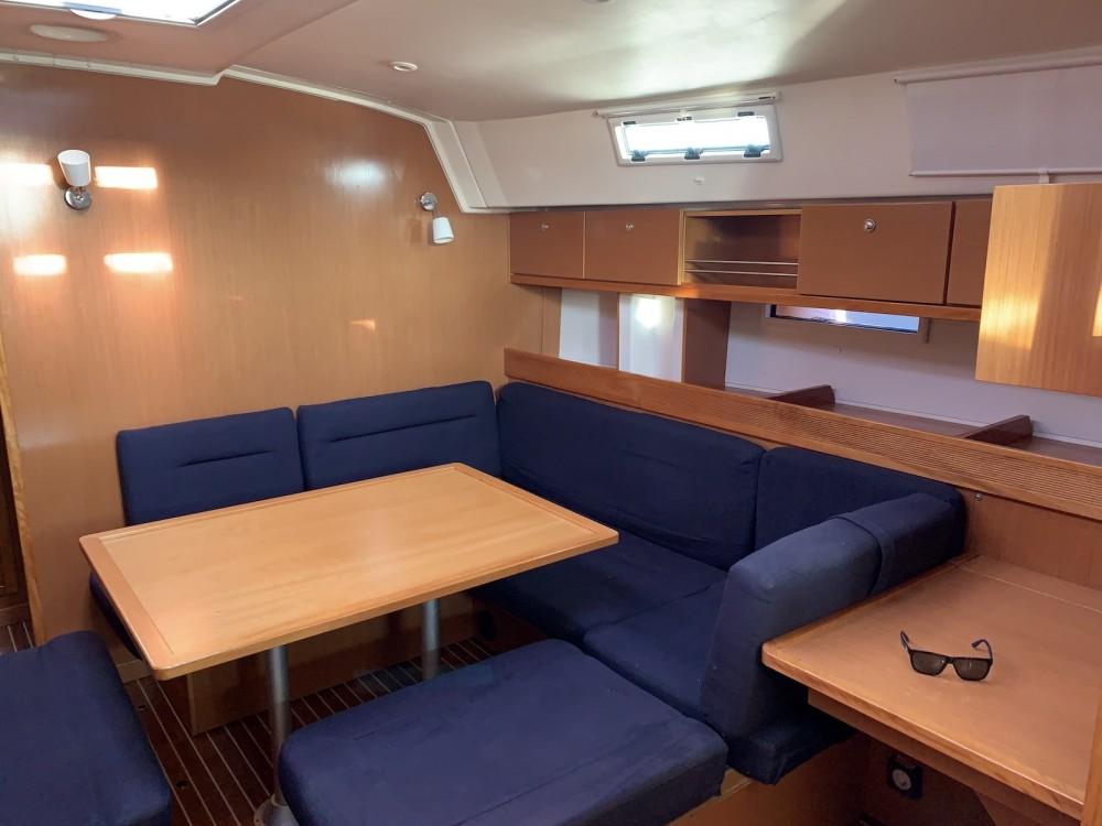 Yacht-Charter in Lavrion - Bavaria Bavaria Cruiser 45 auf SamBoat