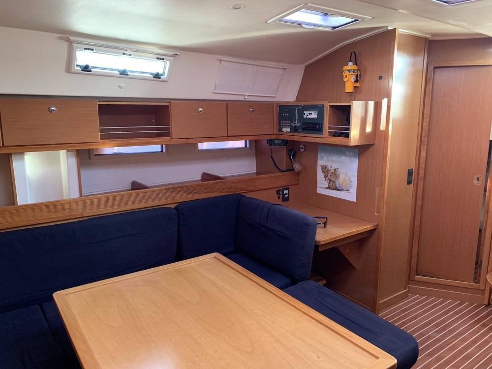 Bootsverleih Bavaria Bavaria Cruiser 45 Lavrion Samboat