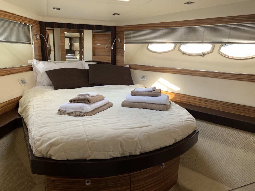 Yacht-Charter in Lávrio - Absolute Absolute 52 auf SamBoat