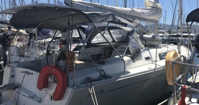 Yacht-Charter in Préveza - Hanse Hanse 400 auf SamBoat