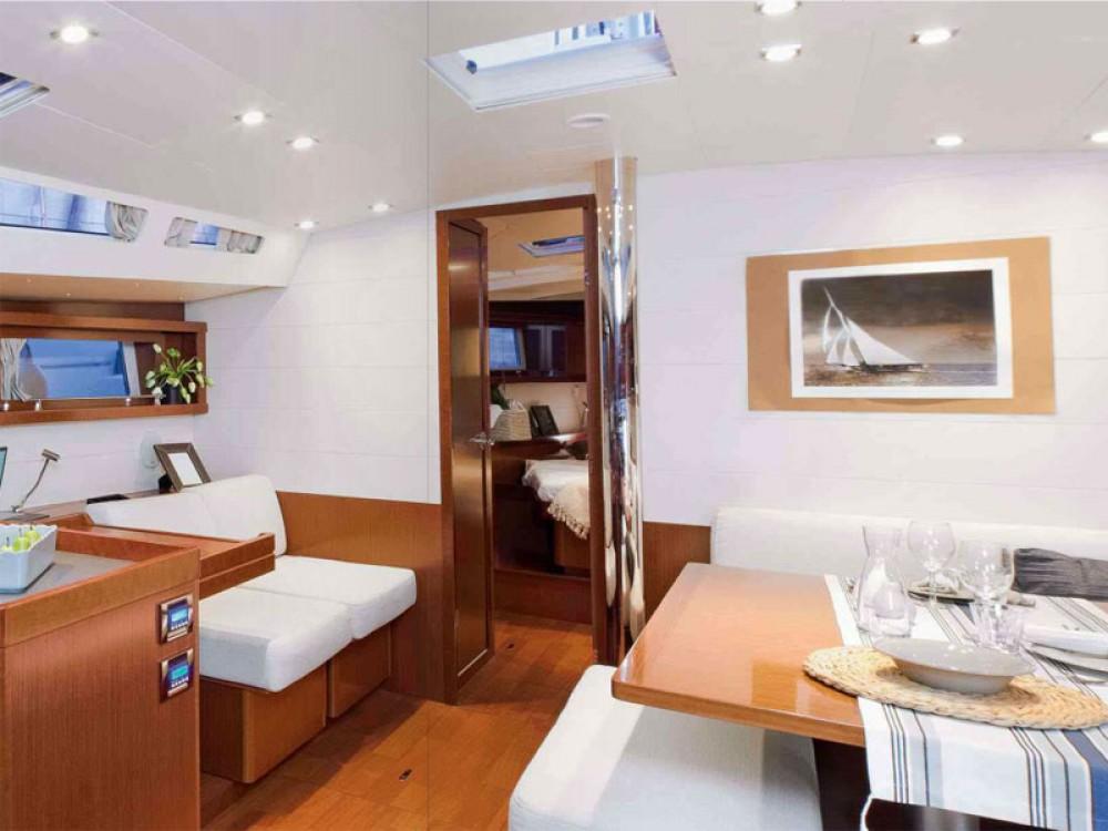 Yacht-Charter in Marina Alimos - Bénéteau Oceanis 48 auf SamBoat