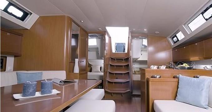 Bootsverleih Bénéteau Oceanis 45 Lefkada (Island) Samboat