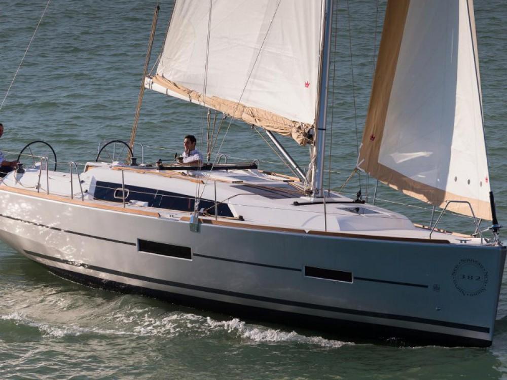Segelboot mieten in Sotschi zum besten Preis