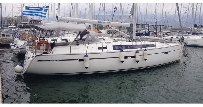Yacht-Charter in Athen - Bavaria Cruiser 46 auf SamBoat