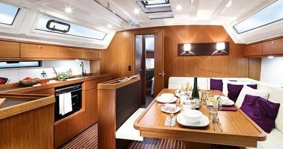 Segelboot mieten in Athen - Bavaria Cruiser 46
