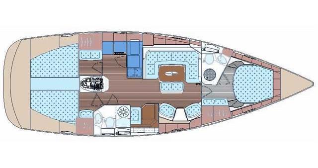 Segelboot mieten in Kos zum besten Preis