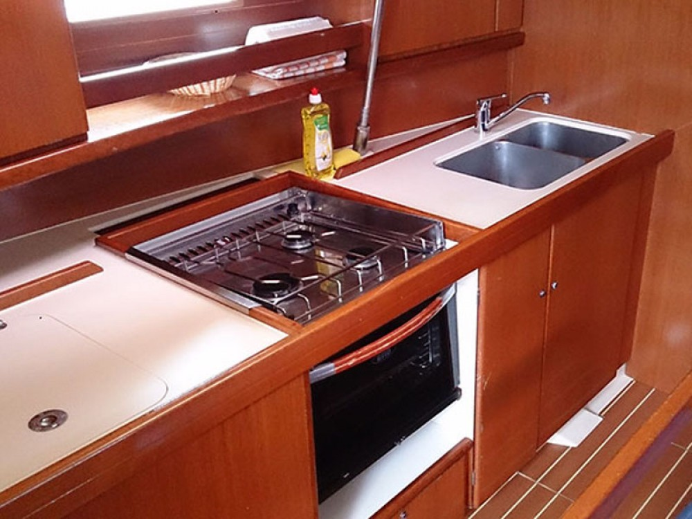 Bootsverleih Dufour Dufour 385 Álimos Samboat