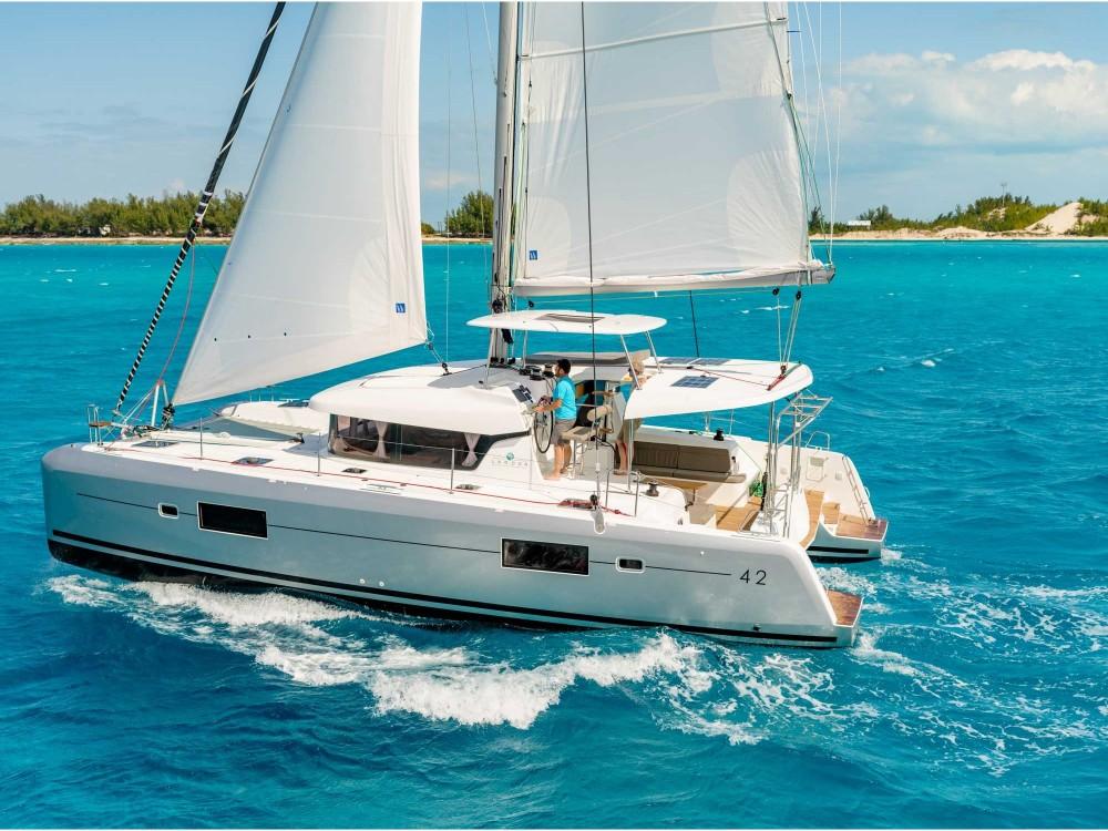 Yacht-Charter in Kos - Lagoon Lagoon 42 auf SamBoat