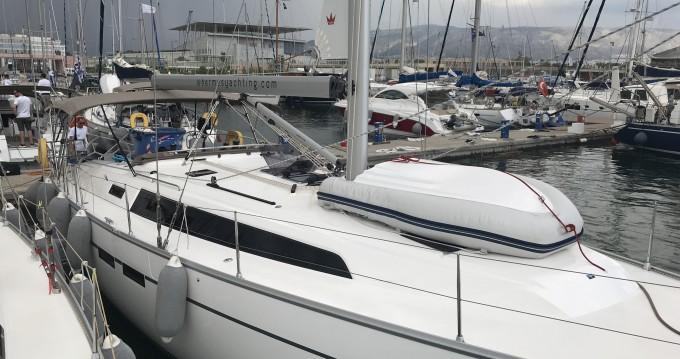 Yacht-Charter in Lávrio - Bavaria Cruiser 46 auf SamBoat