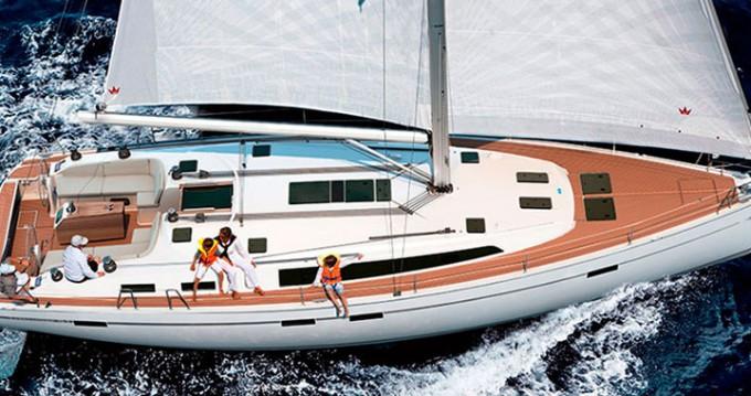 Yacht-Charter in Kos - Bavaria Cruiser 51 auf SamBoat