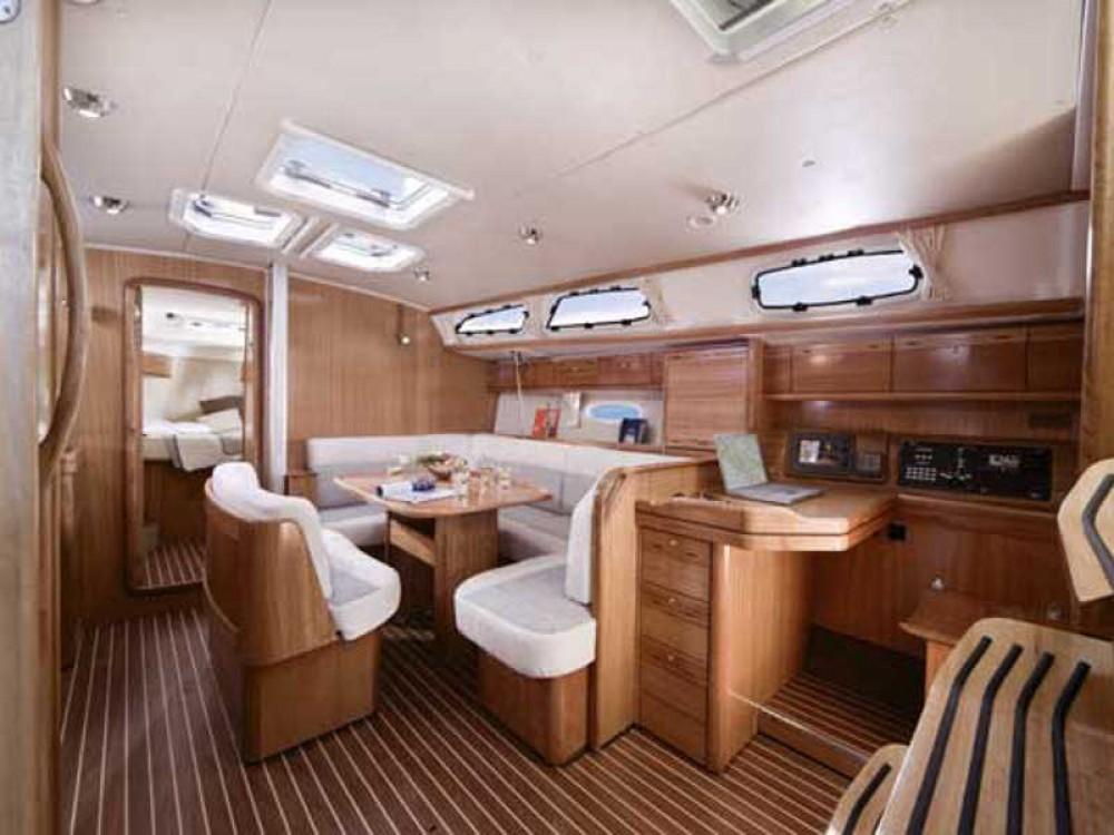 Bootsverleih  günstig Bavaria 40 Cruiser