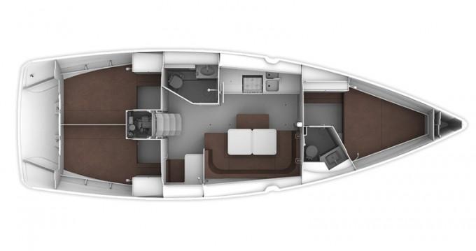 Segelboot mieten in Rhodes zum besten Preis