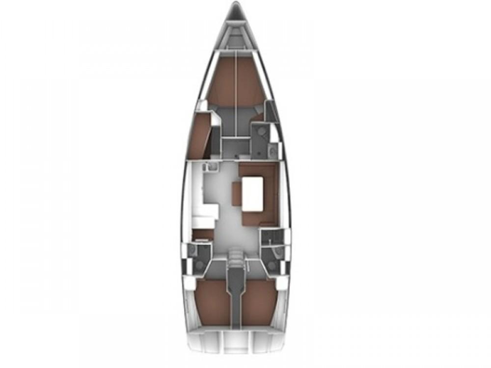 Segelboot mit oder ohne Skipper Bavaria mieten in Rhodos