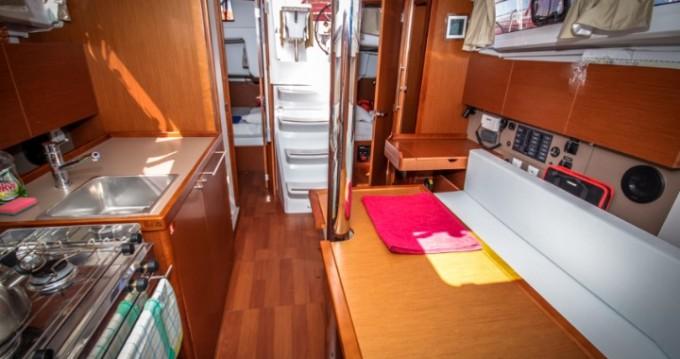 Segelboot mit oder ohne Skipper Bénéteau mieten in Pomer