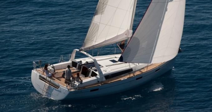 Bootsverleih Dubrovnik günstig Oceanis 45