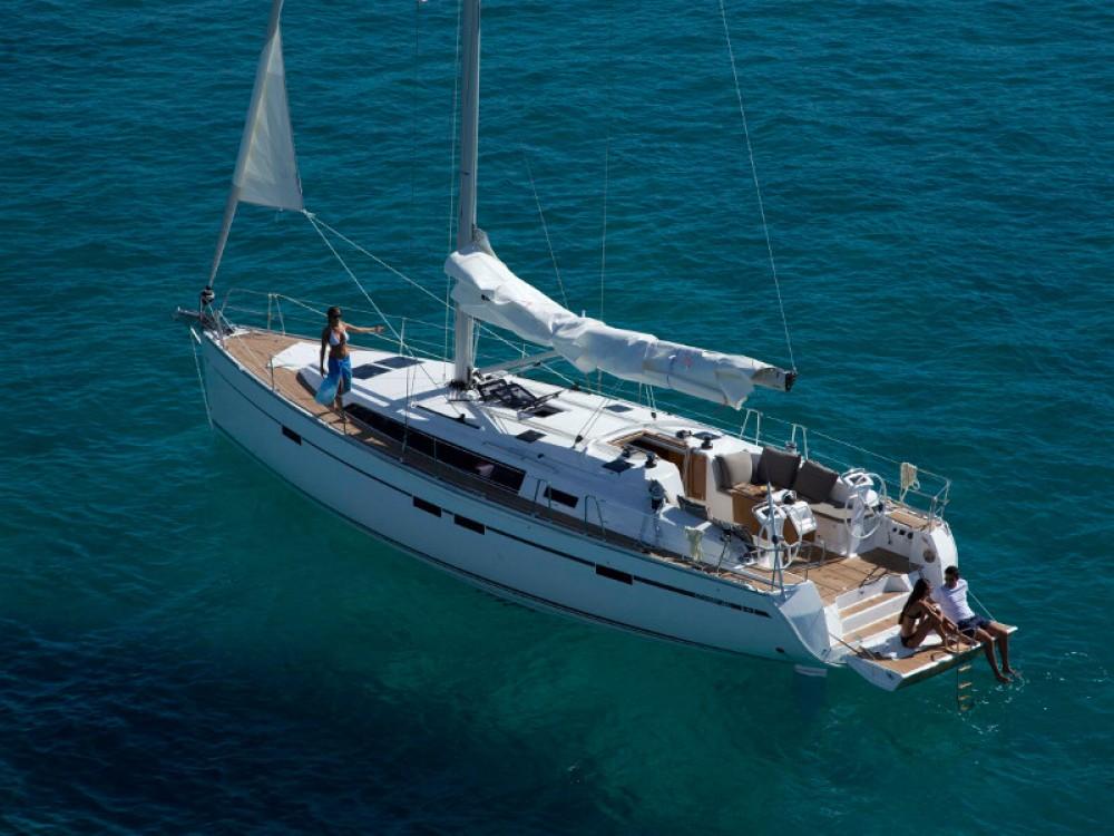Segelboot mit oder ohne Skipper Bavaria mieten in Greece