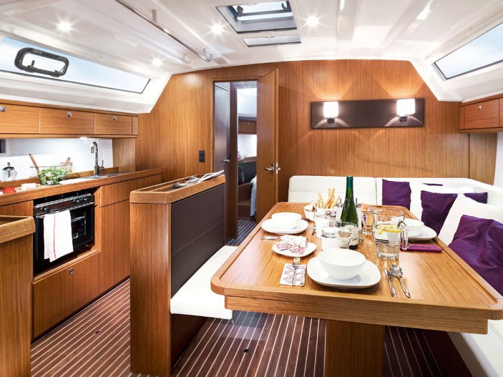 Yacht-Charter in Greece - Bavaria Bavaria Cruiser 46 auf SamBoat