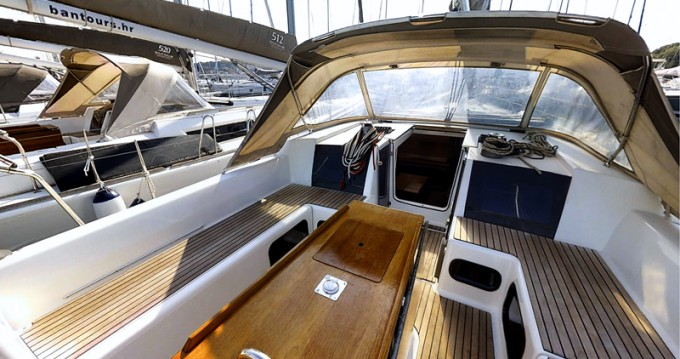 Yacht-Charter in Rogoznica - Dufour Dufour 500 Grand Large auf SamBoat