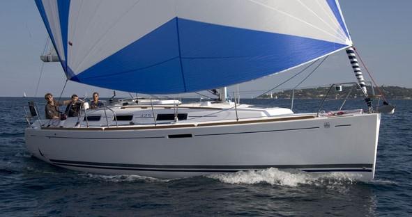 Bootsverleih Dufour Dufour 325 Grand Large Kaštel Gomilica Samboat