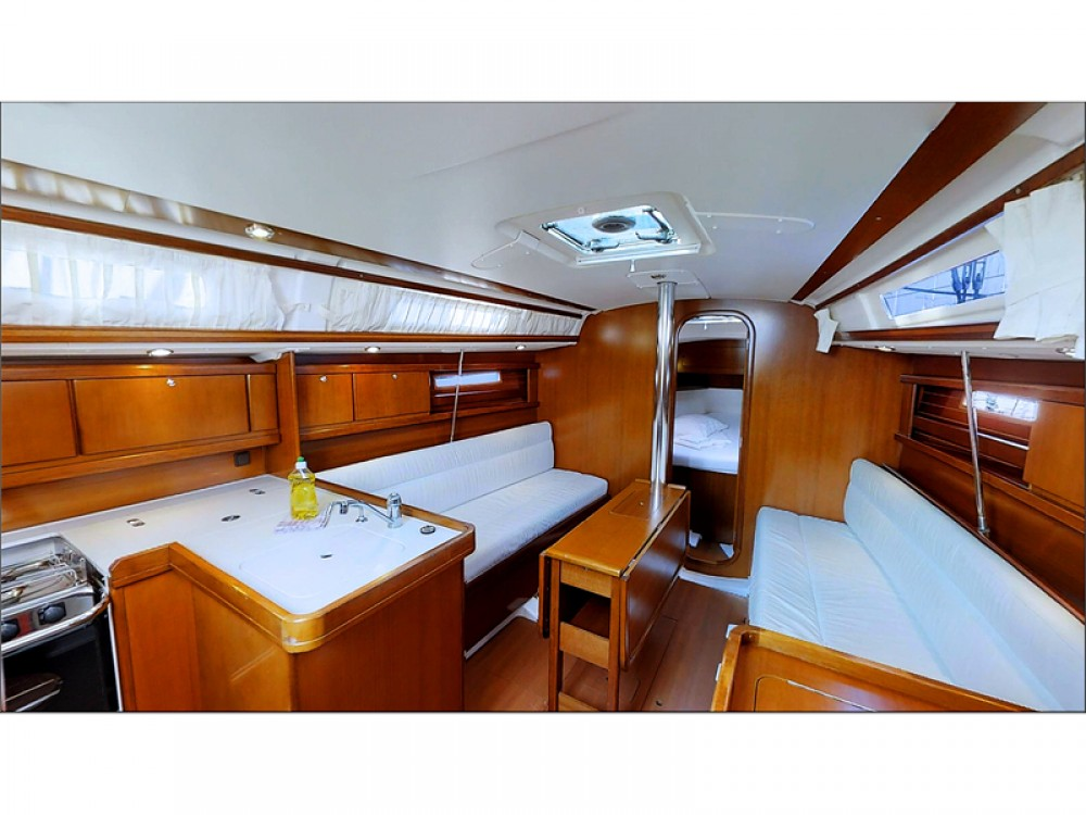 Yacht-Charter in Kaštel Gomilica - Dufour Dufour 325 Grand Large auf SamBoat