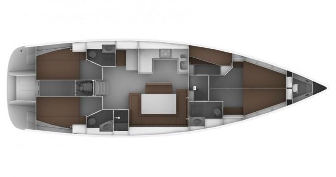 Segelboot mit oder ohne Skipper Bavaria mieten in Mykonos (Island)