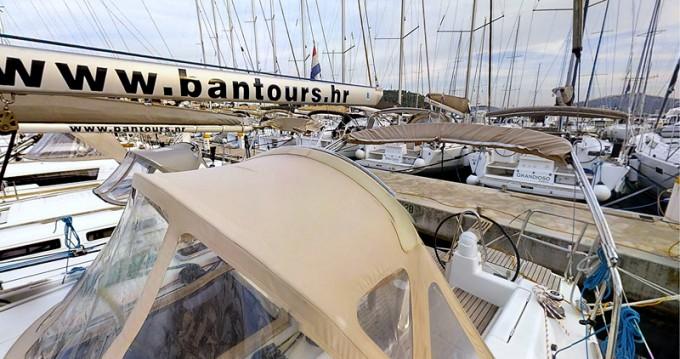 Bootsverleih Dufour Dufour 375 Grand Large Rogoznica Samboat