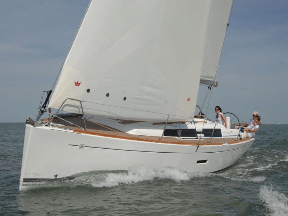 Bootsverleih Dufour Dufour 335 Grand Large Rogoznica Samboat