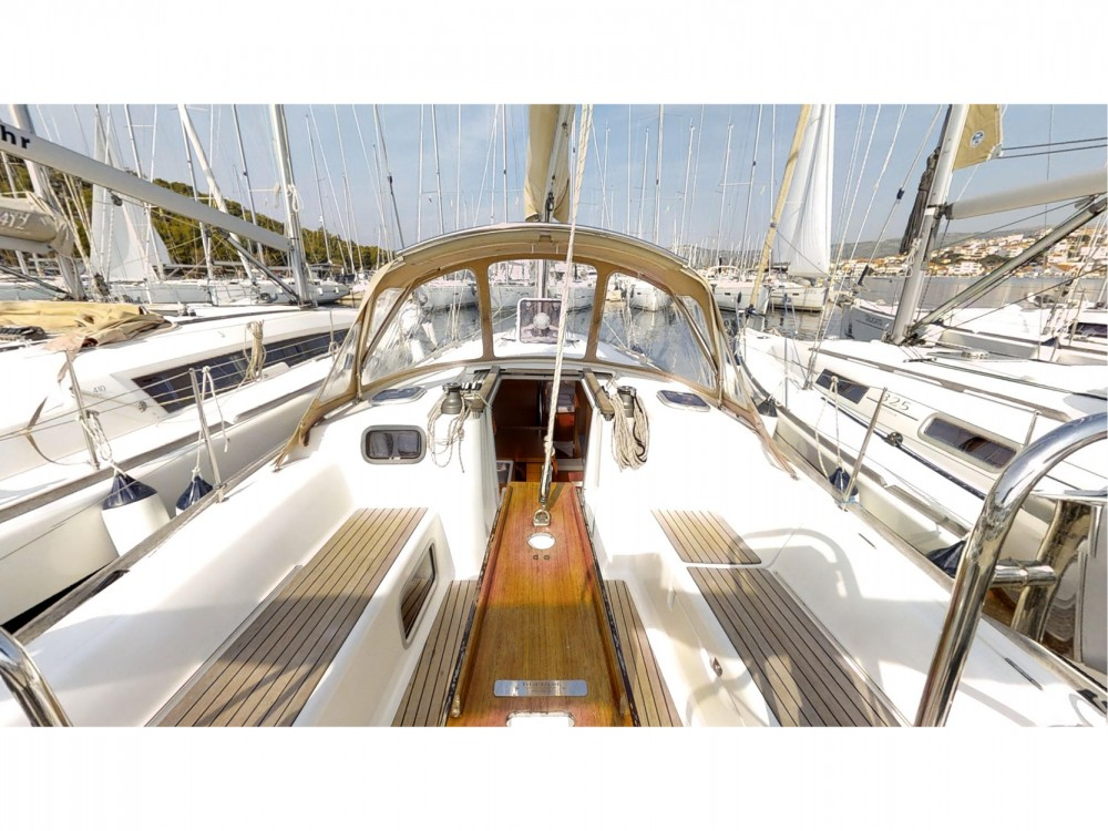 Yacht-Charter in Rogoznica - Dufour Dufour 335 Grand Large auf SamBoat