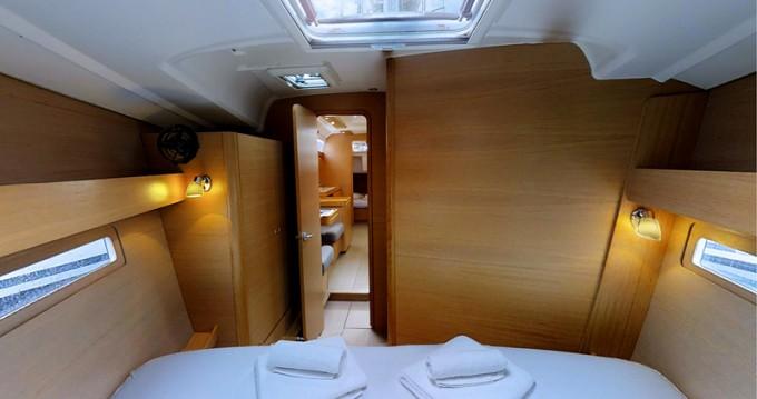 Segelboot mieten in Rogoznica - Dufour Dufour 410 Grand Large