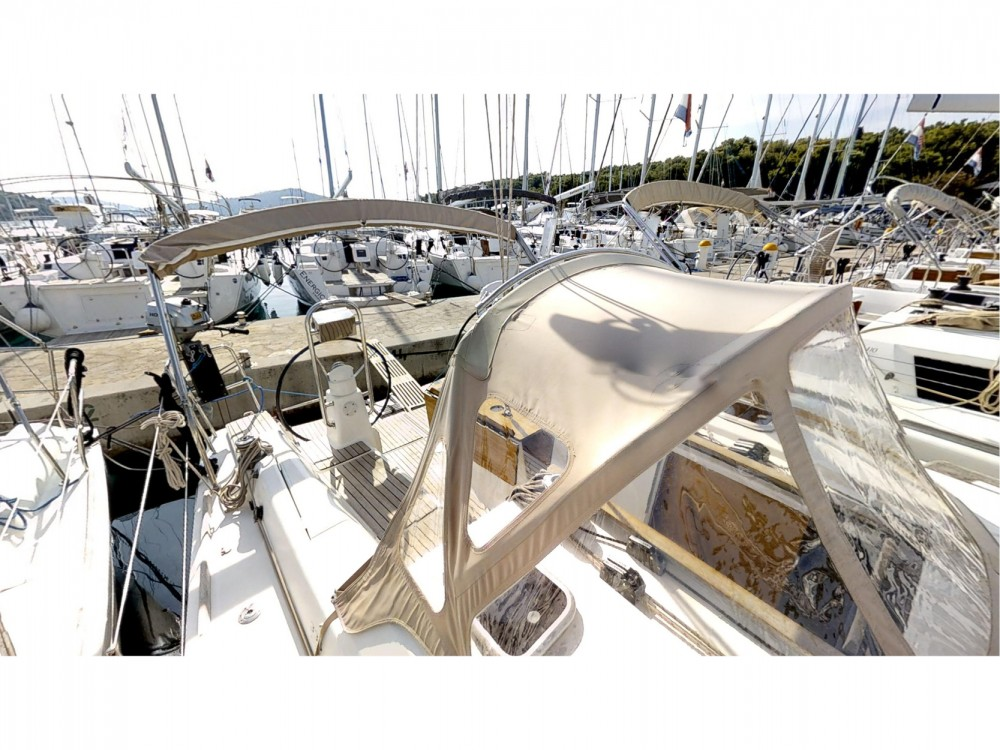 Segelboot mit oder ohne Skipper Dufour mieten in Rogoznica